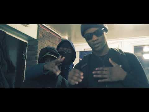 #SilwoodNation T1 - No Behaviour (Music Video) @itspressplayuk