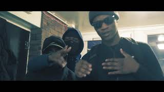 #SilwoodNation T1 - No Behaviour (Music Video) @itspressplayuk