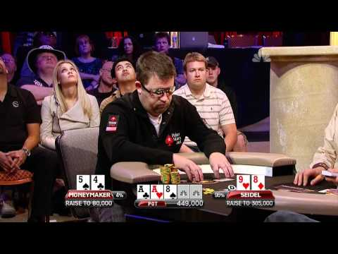 Who Do You Follow on Twitter? | PokerStars from YouTube · Duration:  2 minutes 15 seconds