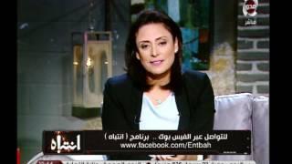 بالفيديو- نجل منى عراقي يفاجئها على الهواء ويعتذر لها