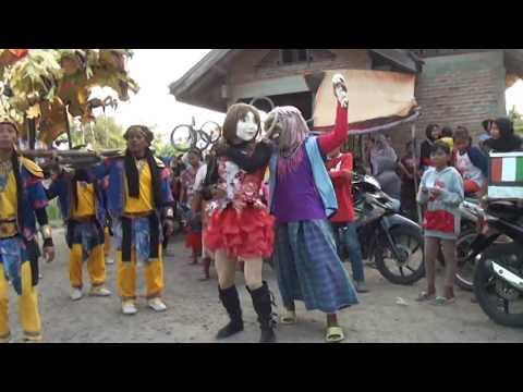 DI TINGGAL KAWIN - SINGA DANGDUT ANDI PUTRA LIVE SUKAMELANG 24 MEI 2017