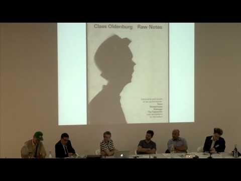 Arnaud Labelle-Rojoux | Histoire de L'Acte pour l'art trente-cinq ans après