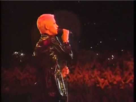 Roxette - Almost Unreal Live in South-Africa 1995