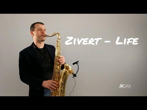 Zivert - Life JK Sax Cover