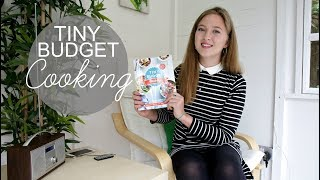 Recipes for Students on a Budget with HeyOlivia   #BookBreak