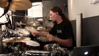50 drum fills : Can you keep the beat ? Workout for any musician