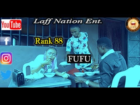 """Video - Laff Nation Ent. """"Rank 88 Fufu"""" [comedy Video]"""