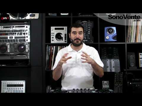 Demo Roland DJ-808 ( Français / French )