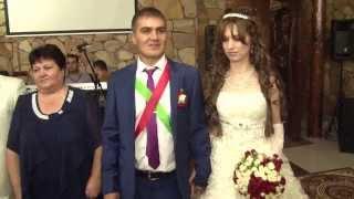 Свадьба Ресторанный комплекс «Баязет» - Тверь