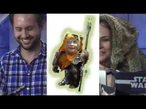 AristoCrits - 27 Star Wars RPG Special - Jen Krueger, Lindsey Haun, Mark Maccora