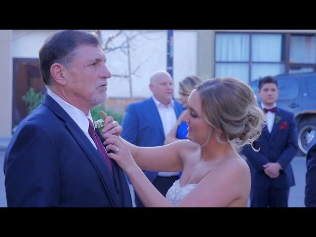Julie & Will Wedding