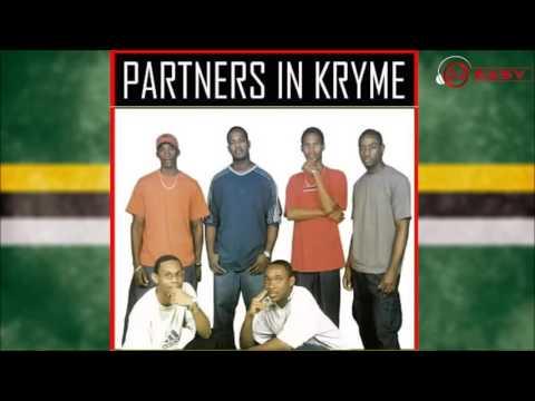 Partners In Kryme Bouyon Classic Mix▶▶  (1997 -  2003)● djeasy●