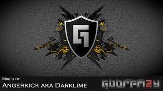 Darklime @ Gabber.FM- #GBBRFM2Y Set (1-9-13)