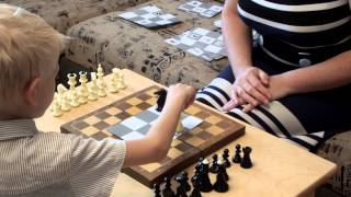 Шахматы для детей(, 2015-01-09T08:25:03.000Z)