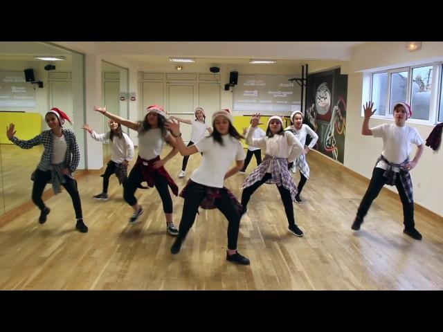 Bella Dance Camp 2016 Winter