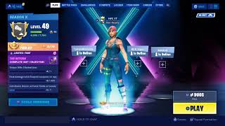 Fortnite/New Fortnite Item Shop Countdown September 10th Skins/Fortnite Live