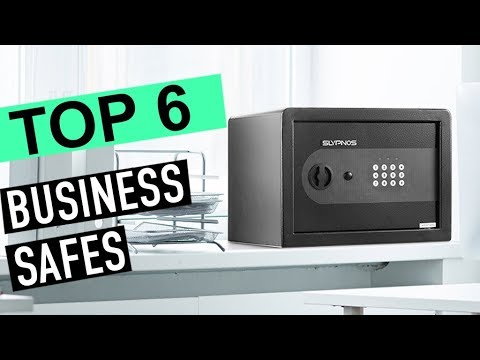 BEST BUSINESS SAFE! (2020)