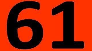 УРОК 61 АНГЛИЙСКИЙ ЯЗЫК ЧАСТЬ 2 ПРАКТИЧЕСКАЯ ГРАММАТИКА  УРОКИ АНГЛИЙСКОГО ЯЗЫКА