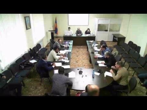 Քասախ համայնքի ավագանու 21.01.2019թվականի 2-րդ արտ