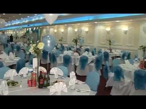 Salones de fiestas economicos youtube for Precios de salones