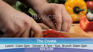 12 17 18 From Crystal to Estate Planning TO AIR