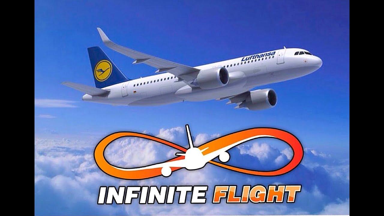 Airbus A320 Sharklets Infinite Flight Future Update Youtube