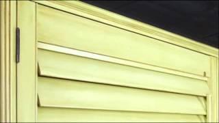 Wood Shutters Longview Tx | 214-856-0452
