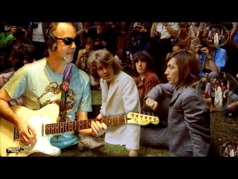She´s a Rainbow Subtitulada Rolling Stones & RollingBilbao cover HD