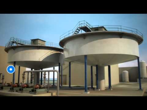 Fujairah desalination plant in United Arab Emirates | ACCION