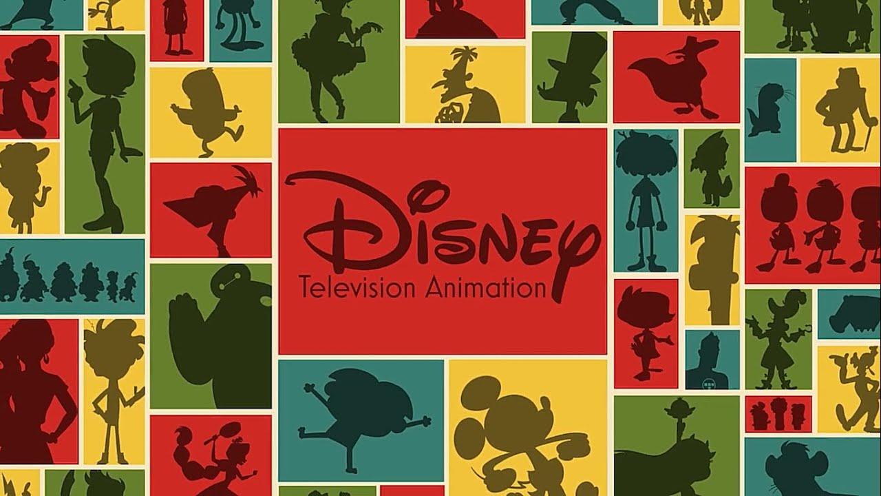 Download Disney Television Animation Celebrates 35 Years