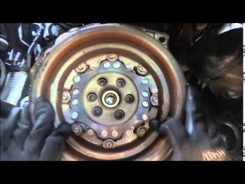 defekt svinghjul symptomer
