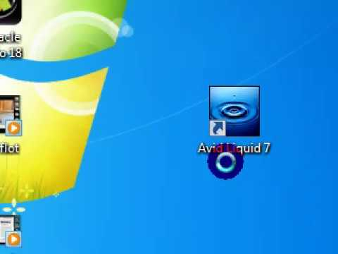 How to use Source window in Avid Liquid For video Editing