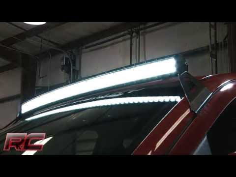 2014 2017 Chevrolet Gmc 1500 Upper Windshield Curved