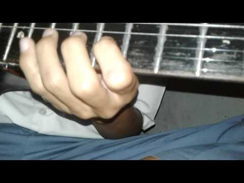 Tipe-x - salam rindu cover gitar