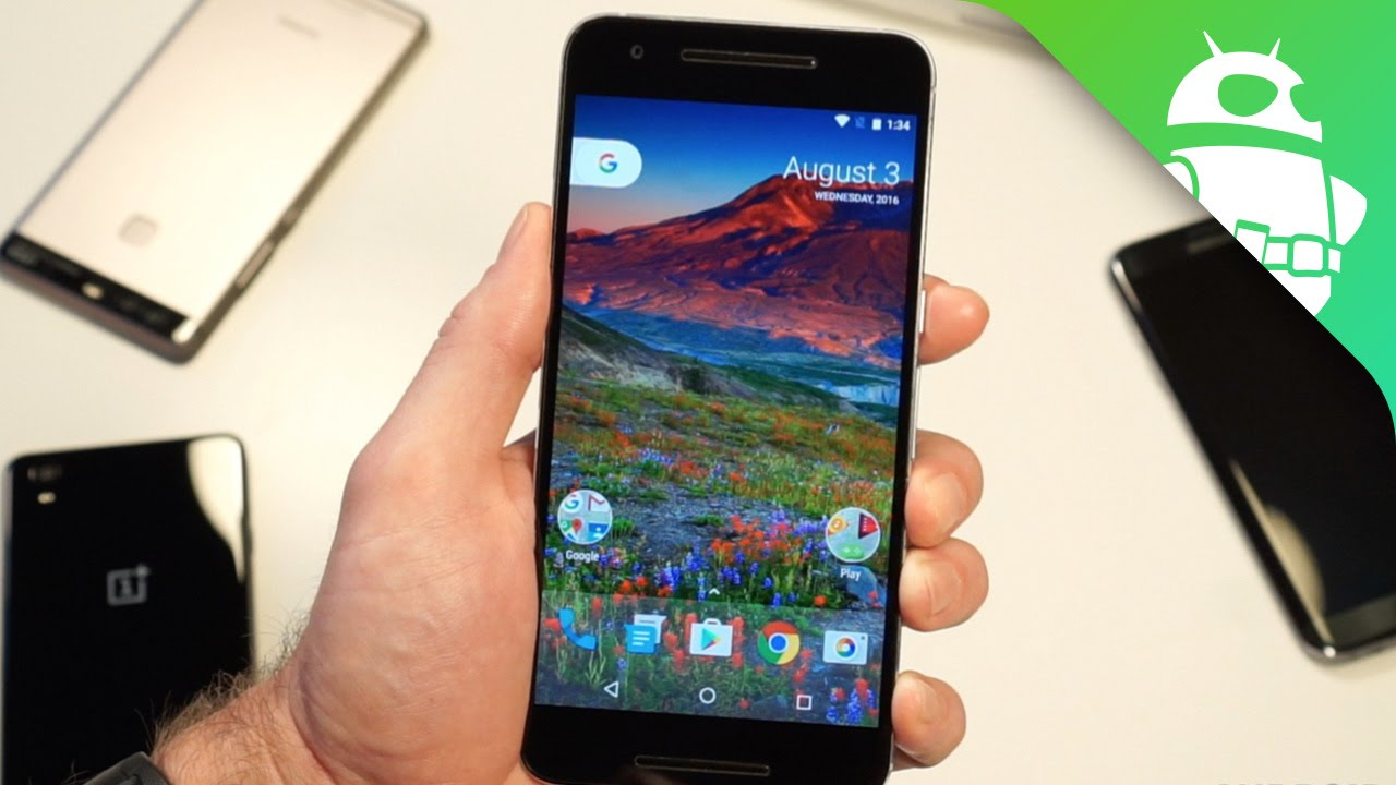 Download the new Google Nexus launcher APK here - Android Authority