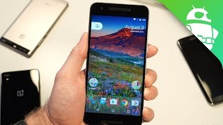 Hands on with the Nexus Launcher
