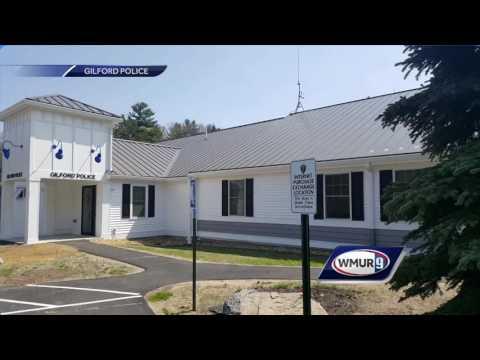Gilford police creates Internet exchange location