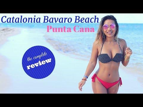 Catalonia Bavaro Beach Golf & Casino Resort: the Complete Review (Punta Cana)
