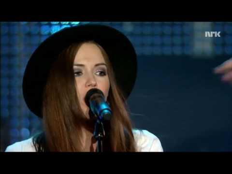 Marion Ravn & CC Cowboys - Syndere i Sommersol (Live at Vg-Lista)