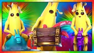 Banana Dance - Moments amusants