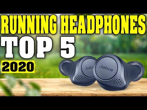 TOP 5: Best Running Headphones 2020