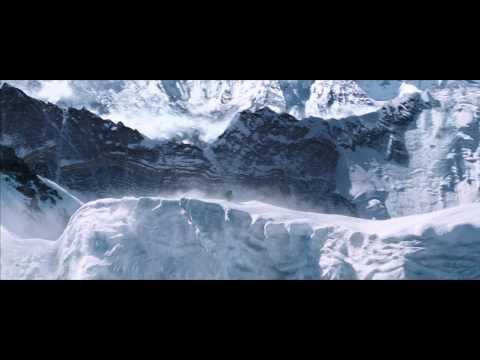 Everest (2015) - Tráiler Español