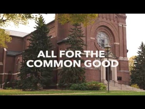 University of St. Thomas | Journey to Becoming a Tommie