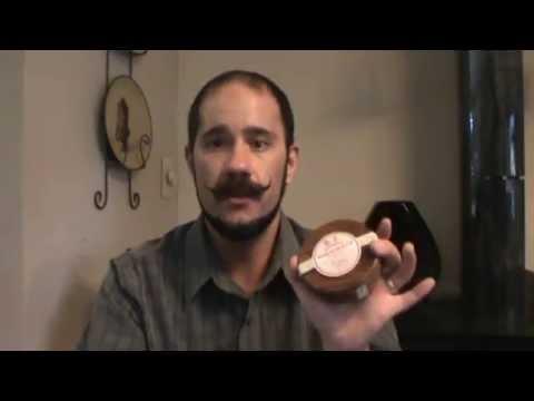 Review of D.R. Harris Marlbourough soap