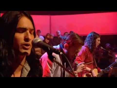 Yeasayer live on Later with Jools Holland - 2080