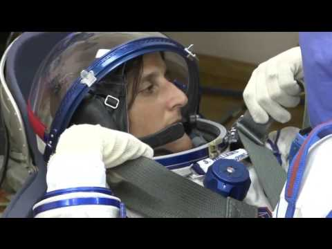 Expedition 32/33 Launches to the International Space Station