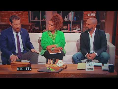 TWD S8E9 Talking Dead sneak peek-MSP 2/25/2018