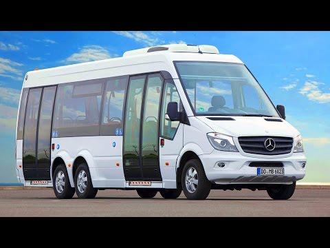 Rv reviews new mercedes benz sprinter motorhomes by th for Mercedes benz sprinter luxury motorhome rv