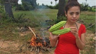 village food factory | country food in my village | traditional food in cambodia (4)