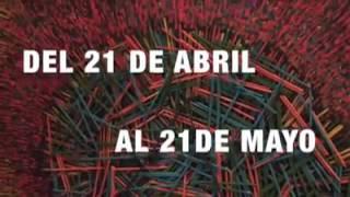 Exposición Odisea en el Microcosmos de Jorge Artieda